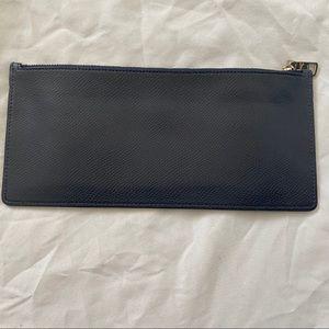 Coach Bags - Coach Wallet (Navy Blue)